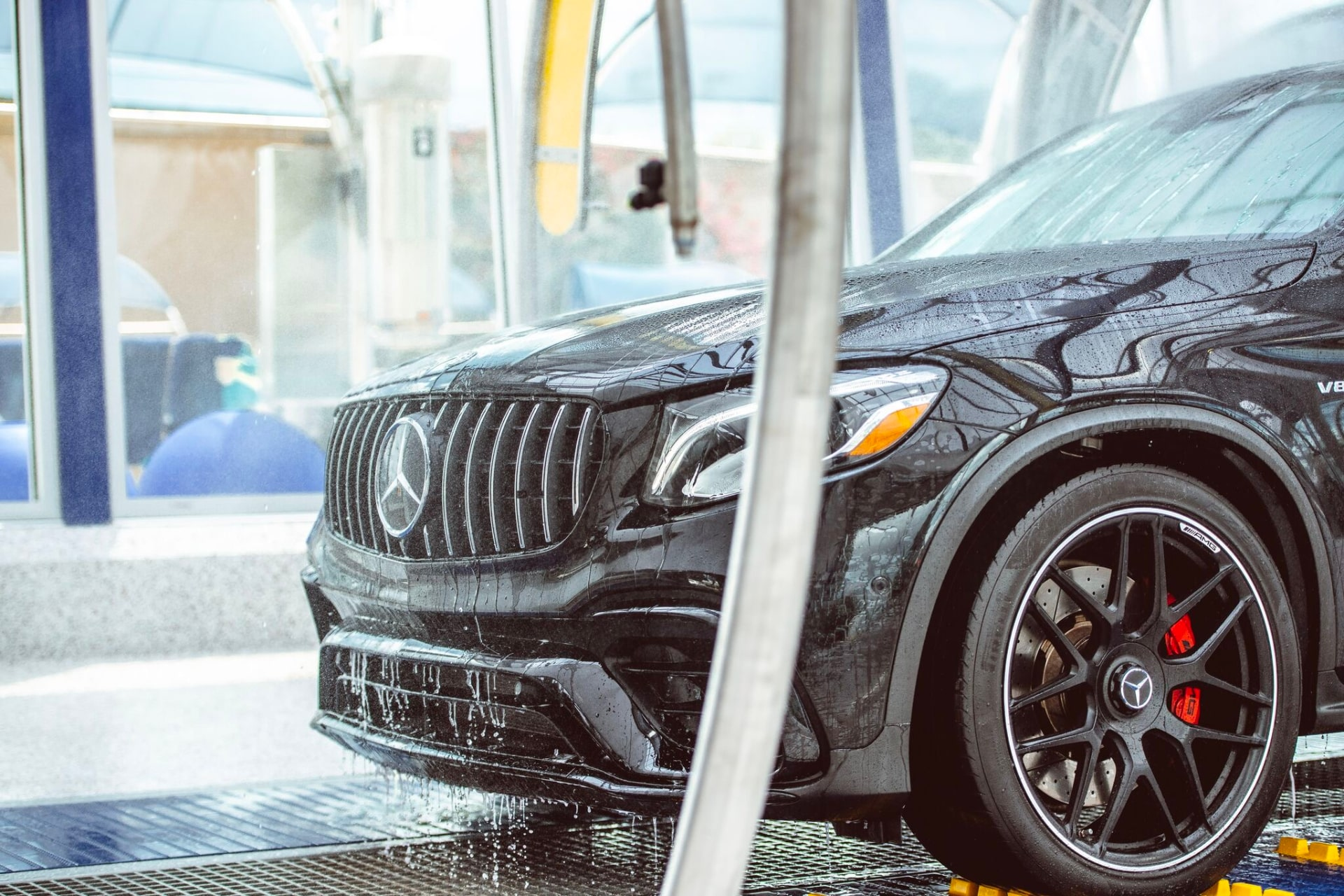 Knoxville Car Wash and Detailing
