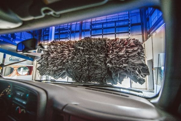 Knoxville Car Wash and Buff-n-Dry